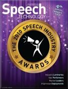 Speech techology image